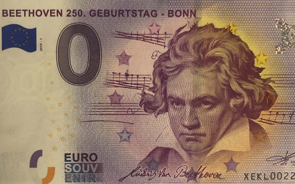 Beethoven tickets