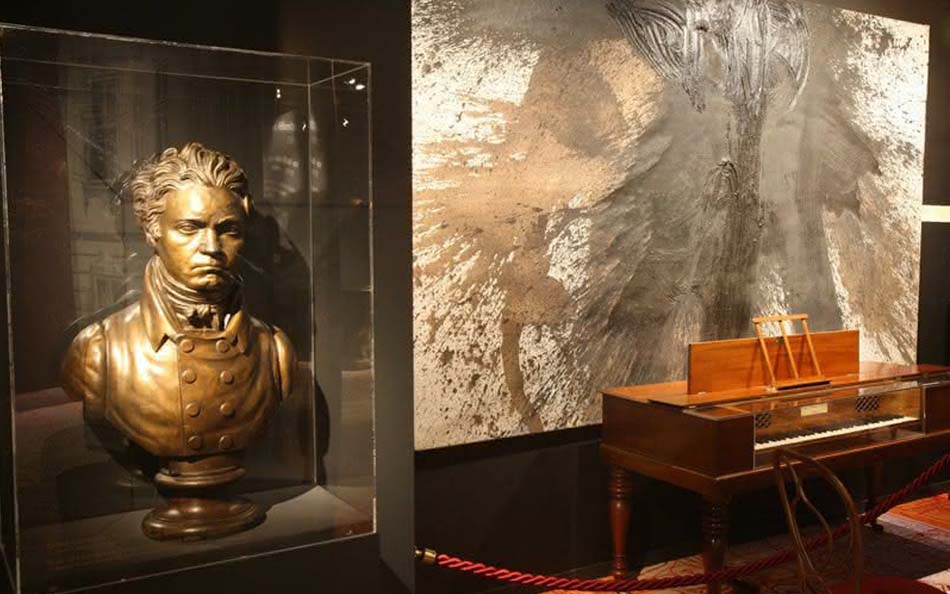 Beethoven museo