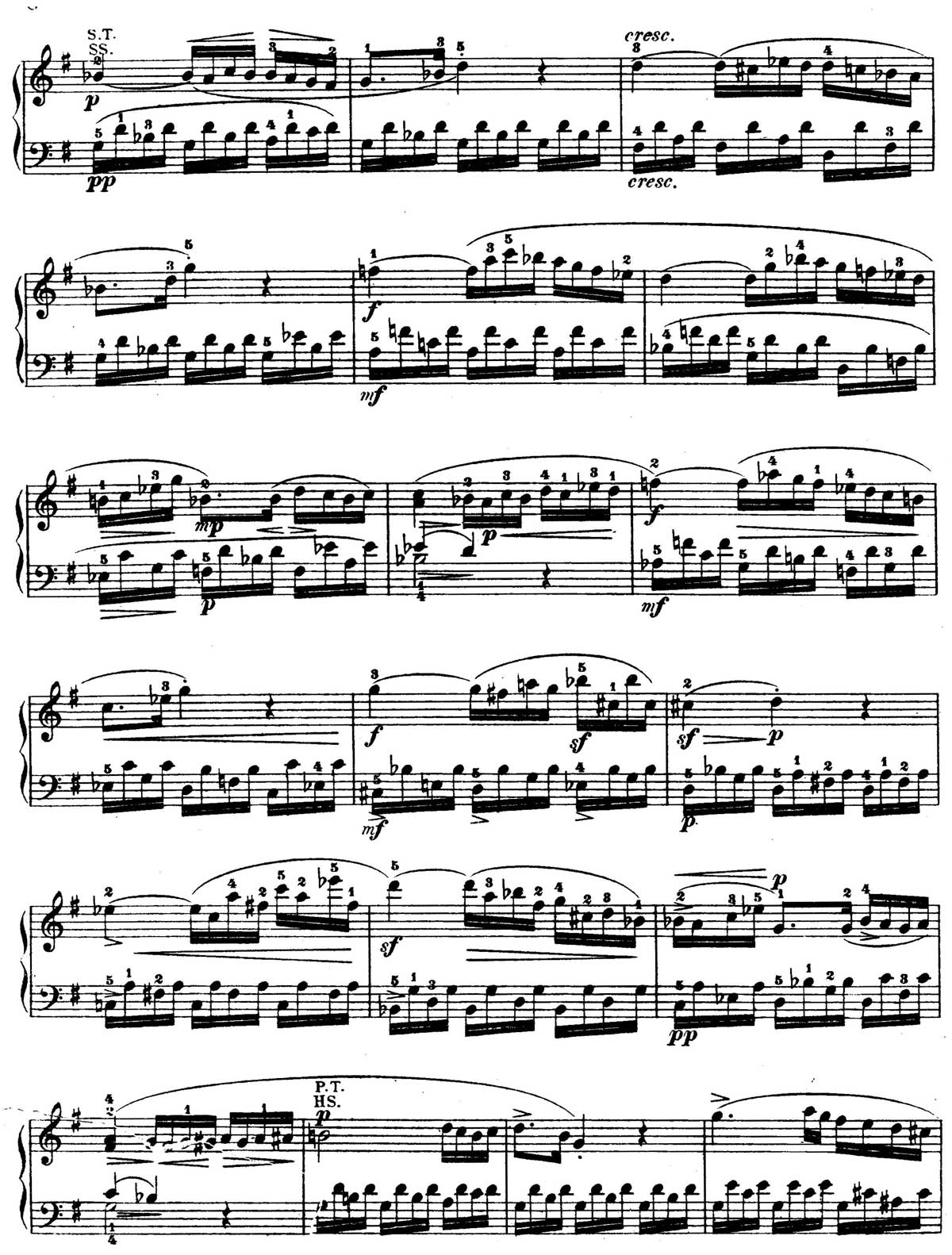 Mozart Piano Sonata 16-sheet music 8